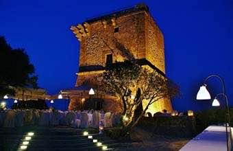 Torre Ciachea