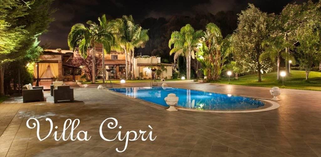 Villa Cipri