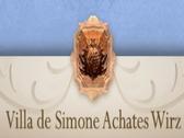 Villa De Simone Wirz