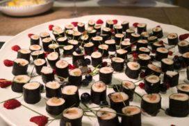 Il ghiottone raffinato catering a Palermo
