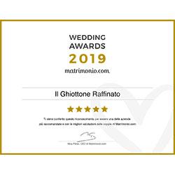 premio 2019 miglior catering a palermo matrimonio.com