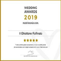 premio miglior catering a palermo Ghiottone raffinato Fratelli Fiandaca