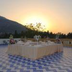Catering Villa Alliata Cardillo