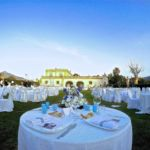 Catering Villa Alliata Cardillo