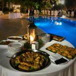 Catering Villa Ciprì