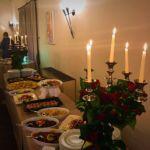 Catering Baglio Culluzia