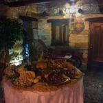 Catering Villa Turghi