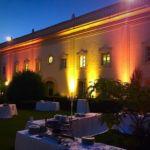 Catering Villa Bonocore Maletto