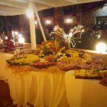 Catering Villa Napoli