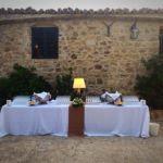 Catering Torre Garbonogara