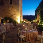 Catering Torre Ciachea