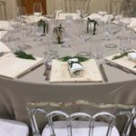 Catering per matrimonio in villa privata1