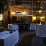 Catering per matrimonio in villa privata4
