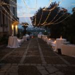 Catering per matrimonio in villa privata3