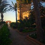 Catering al Castello di San Nicola