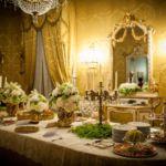 Catering Palazzo Francavilla