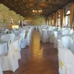 Catering Villa Buffa