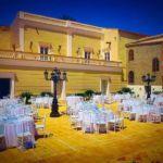 Catering Villa Maurigi