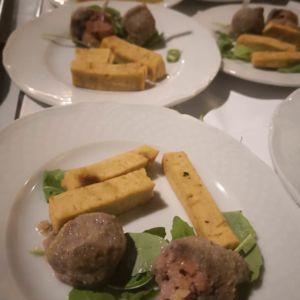 Catering Palazzo Drago