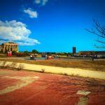 Catering al Parco archeologico di Selinunte