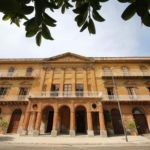 catering a palazzo de gregorio