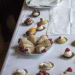 Mignon di dolci per matrimoni