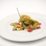 Secondi piatti di pesce per matrimonio