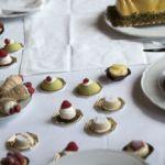 buffet di dolci per matrimonio