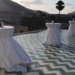 Villa Magnisi catering