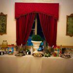 Matrimonio a Villa Magnisi