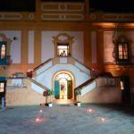 Villa Magnisi Palermo
