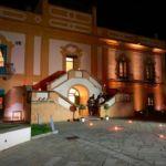 Villa Magnisi catering il Ghiottone raffinato