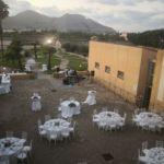 Catering a Villa Magnisi